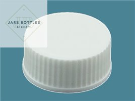 500ml Clear / Flint Glass Round - Pharma Bottle (Pack of 20)